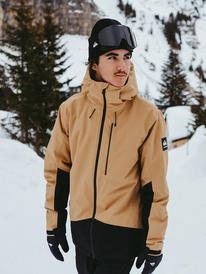 Muldrow - Snow Jacket for Men  EQYTJ03354