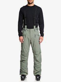 Boundry Plus - Snow Pants for Men  EQYTP03114