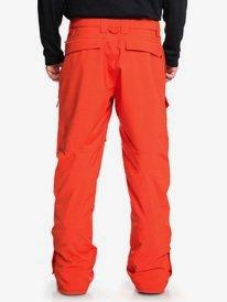 Utility - Snow Pants  EQYTP03130