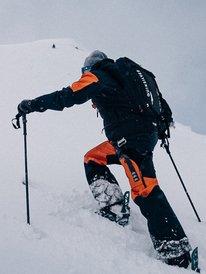 Highline Pro 3L GORE-TEX® - Shell Snow Bib Pants for Men  EQYTP03137