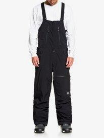 Altostratus 2L GORE-TEX® - Shell Snow Bib Pants for Men  EQYTP03142