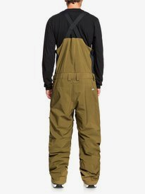 Altostratus 2L GORE-TEX® - Shell Snow Bib Pants for Men  EQYTP03142