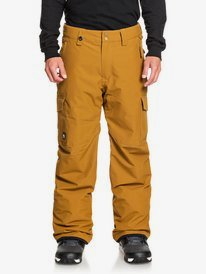 Quiksilver Mens The Og Check Pant