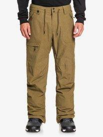 Elmwood - Shell Snow Pants for Men  EQYTP03149