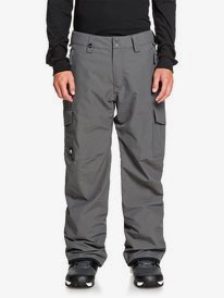 Porter - Shell Snow Pants for Men  EQYTP03157