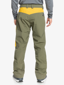 Hiking Path - Snow Pants for Men  EQYTP03163