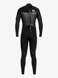 3/2mm Syncro Plus - Back Zip Wetsuit for Men  EQYW103079