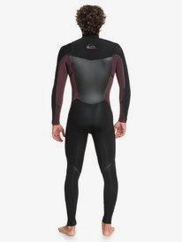 4/3mm Syncro Plus - Chest Zip Wetsuit for Men  EQYW103082
