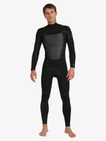 5/4/3mm Syncro Plus - Chest Zip Wetsuit for Men  EQYW103083