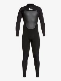 3/2mm Syncro - Back Zip Wetsuit for Men  EQYW103084