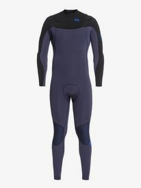 4/3mm Syncro - Chest Zip Wetsuit for Men  EQYW103087