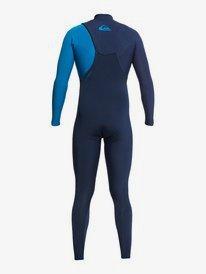 3/2mm Highline Lite - Zipperless Wetsuit for Men  EQYW103099