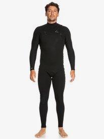 4/3mm Highline - Chest Zip Wetsuit for Men  EQYW103113