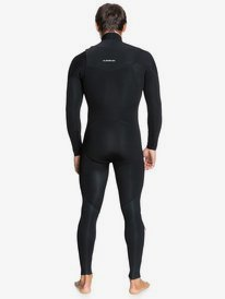 5/4/3mm Everyday Sessions - Chest Zip Wetsuit for Men  EQYW103120