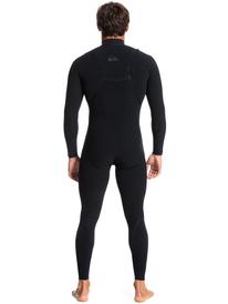 1.0 Highline Pro Goofy - Zipless Wetsuit for Men  EQYW103147