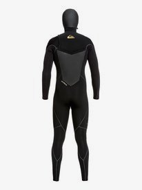 5/4/3mm Highline Plus - Hooded Chest Zip Wetsuit for Men  EQYW203009