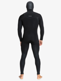 4/3mm Everyday Sessions - Chest Zip Wetsuit for Men  EQYW203023