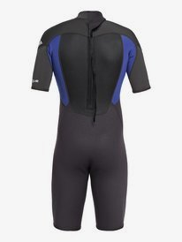 2/2mm Prologue - Short Sleeve Back Zip Springsuit for Men  EQYW503010