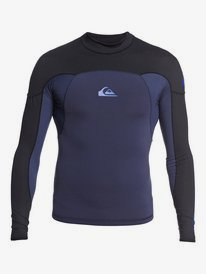 1mm Syncro - Long Sleeve Wetsuit Top for Men  EQYW803024