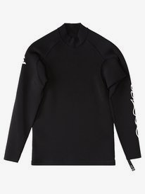 2mm Highline Ltd - Long Sleeve Wetsuit Top for Men  EQYW803032