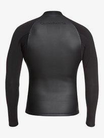 2mm Highline Ltd - Zip-Up Wetsuit Jacket for Men  EQYW803033