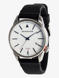 The Timebox 42 Silicone - Analogue Watch for Men  EQYWA03029