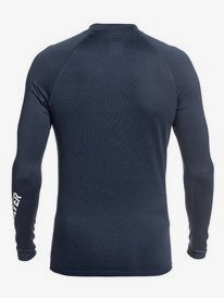 All Time - Long Sleeve UPF 50 Rash Vest for Men  EQYWR03137