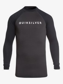 Always There - Long Sleeve UPF 50 Rash Vest for Men  EQYWR03143