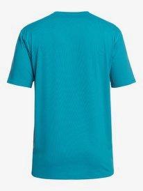 Solid Streak Ls - Short Sleeve UPF 50 Surf T-Shirt for Men  EQYWR03159