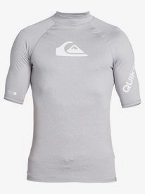 All Time - Short Sleeve UPF 50 Rash Vest  EQYWR03228
