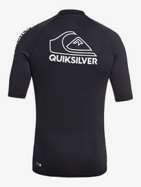 On Tour - Short Sleeve UPF 50 Rash Vest  EQYWR03230