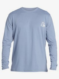 Heritage - Long Sleeve UPF 50 Surf T-Shirt  EQYWR03249