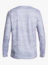 Hawaii Homegrown - Long Sleeve UPF 50 Surf T-Shirt for Men  EQYWR03266