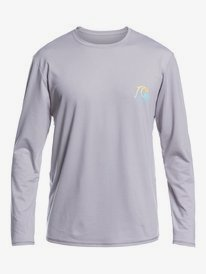 Heritage - Long Sleeve UPF 50 Surf T-Shirt for Men  EQYWR03268