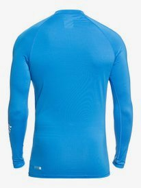 All Time - Long Sleeve UPF 50 Rash Vest for Men  EQYWR03277