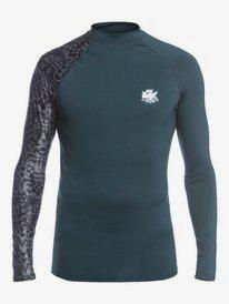 Ma Kai - Long Sleeve UPF 50 Rash Vest for Men  EQYWR03282