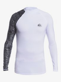 Ma Kai - Long Sleeve UPF 50 Rash Vest for Men  EQYWR03282