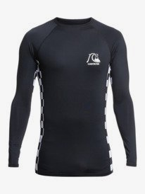 Arch This - Long Sleeve UPF 50 Rash Vest for Men  EQYWR03303