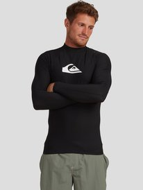 Heater - Long Sleeve UPF 50 Rash Vest for Men  EQYWR03308