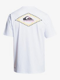 Mystic Session - Short Sleeve UPF 50 Surf T-Shirt for Men  EQYWR03315