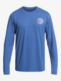 Mystic Session - Long Sleeve UPF 50 Surf T-Shirt for Men  EQYWR03316