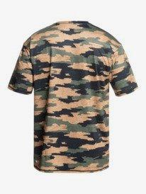 Hawaii Homegrown - Short Sleeve UPF 50 Surf T-Shirt for Men  EQYWR03324