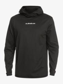 Urban Dredge - Hooded Long Sleeve Surf T-Shirt for Men  EQYWR03354
