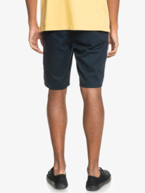 "Everyday 20"" - Chino Shorts for Men  EQYWS03468"