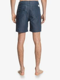 "Surfwash 18"" - Amphibian Board Shorts for Men  EQYWS03623"