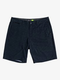 "Union Heather 19"" - Amphibian Board Shorts  EQYWS03654"
