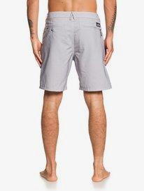 "Union 19"" - Amphibian Board Shorts for Men  EQYWS03655"