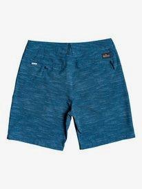 "Union Slub 19"" - Amphibian Board Shorts for Men  EQYWS03658"
