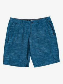 "Union Slub 19"" - Amphibian Board Shorts for Men  EQYWS03658"
