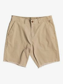 "Balimo 19"" - Chino Shorts for Men  EQYWS03673"